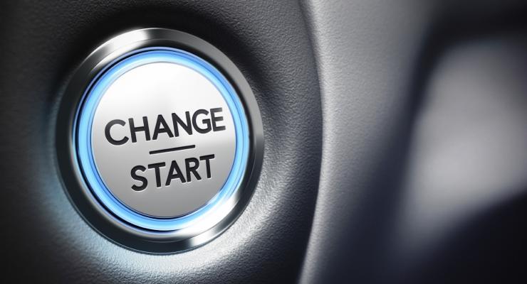 Mengelola Perubahan Organisasi