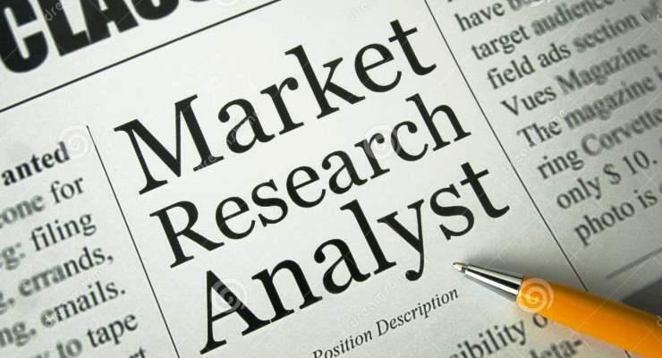 Analisa pasar konsumen & bisnis