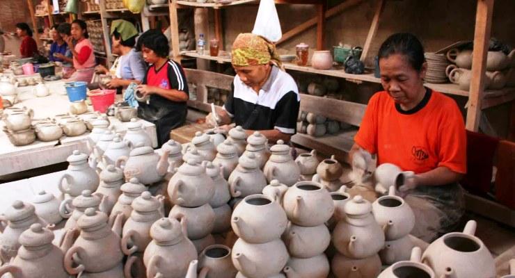 Usaha kecil dan kewirausahaan Indonesia