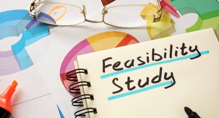 Pelatihan analisis kelayakan aspek teknis