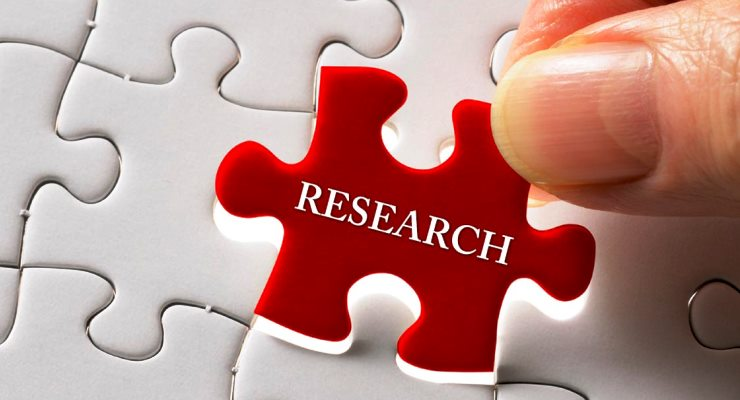research-development