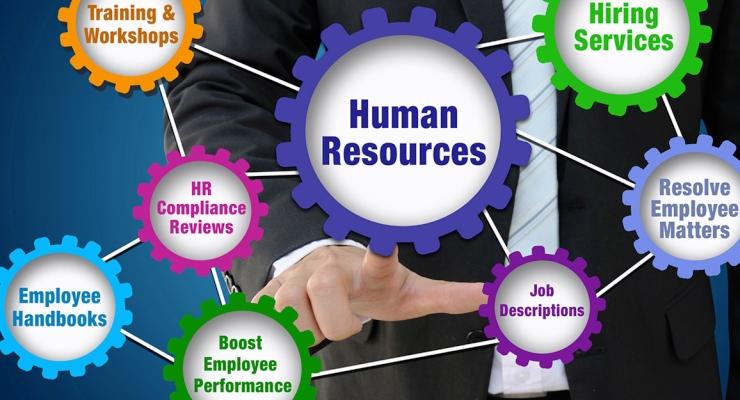 Pelatihan Manajemen Sumber Daya Manusia