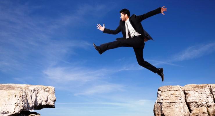 entrepreneur berorientasi pada tindakan