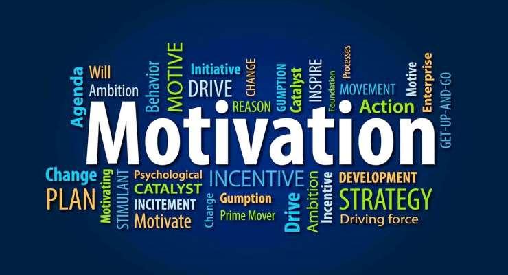 Membangun Motivasi Kerja Karyawan