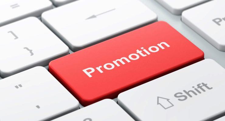 Pelatihan online webinar, promosi yang efektif