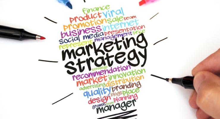 Perencanaan Strategi Pemasaran
