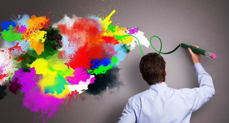 Wirausaha Berpikir Kreatif & Inovatif