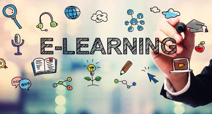e-learning online untuk manajemen dan bisnis