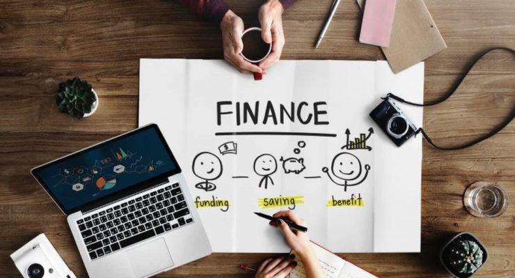sdm indonesia & manajemen keuangan