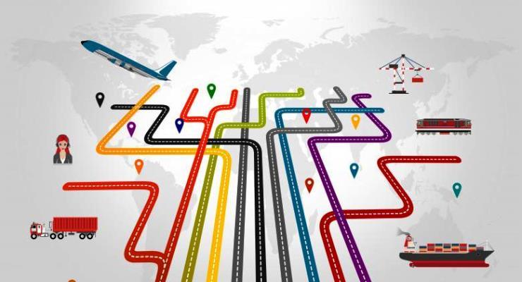 strategi pemasaran saluran distribusi