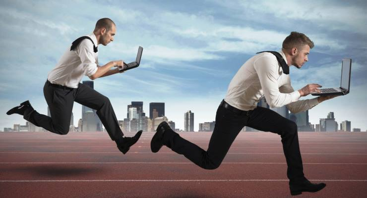 Manajemen Pemasaran & Analisis Persaingan