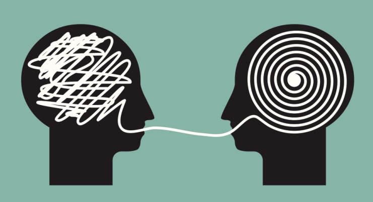Persepsi dan pengambilan keputusan individu
