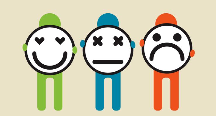 perilaku individu, sikap & kepuasan kerja