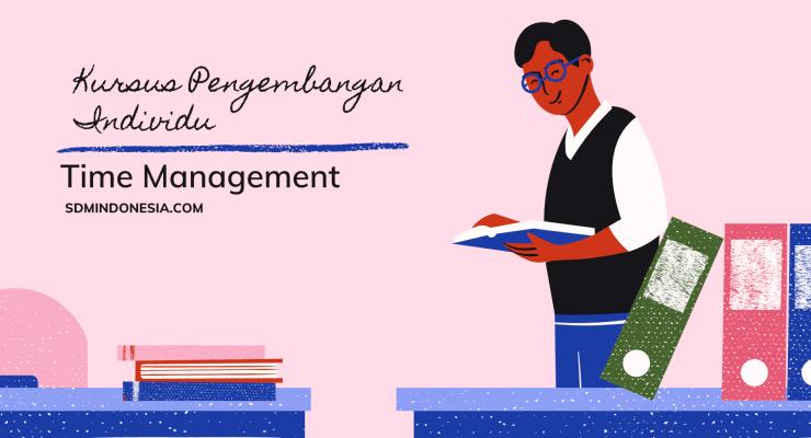 Pelatihan kursus 7 habit SDM Indonesia