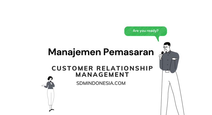 Pelatihan kursus Customer Relationship Management