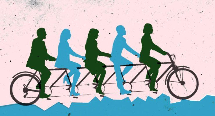 Mengenal Perilaku dan Psikologi Kelompok